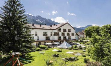 Hotel ecologico Gluten Free con Spa e Piscina per tutta la Famiglia