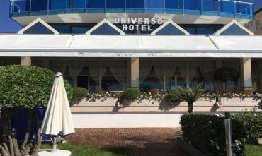 Hotel Gluten Free con il tuo animale da compagnia sulla spiaggia più famosa d'Italia