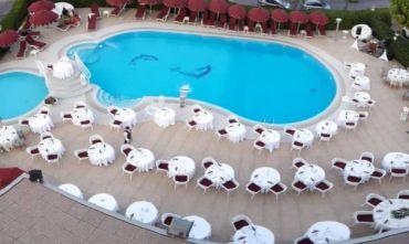 Hotel Eco Friendly Gluten Free con Diving sulla Laguna più estesa del Mediterraneo