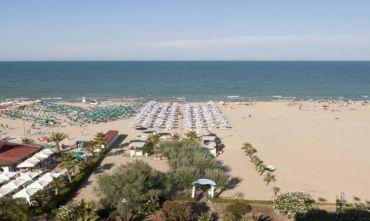 Hotel per famiglie sulla Spiaggia d'Argento della Riviera Abruzzese
