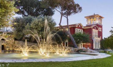 Esclusivo Hotel Gluten Free in Residenza storica con Spa nel Parco secolare