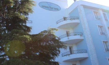 Hotel Senza Glutine con Piscina e Giardino vicino al Mare