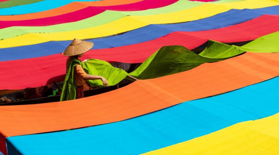 Colori Birmani