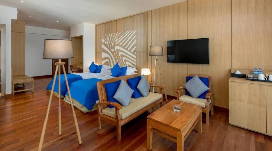 Jasmine Resort Deluxe Room