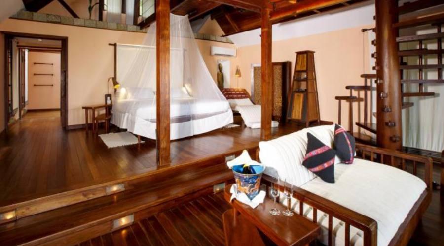 Sandoway Resort - Beach Front Villa