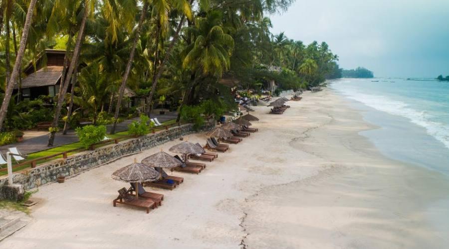 Amata Resort Ngapali