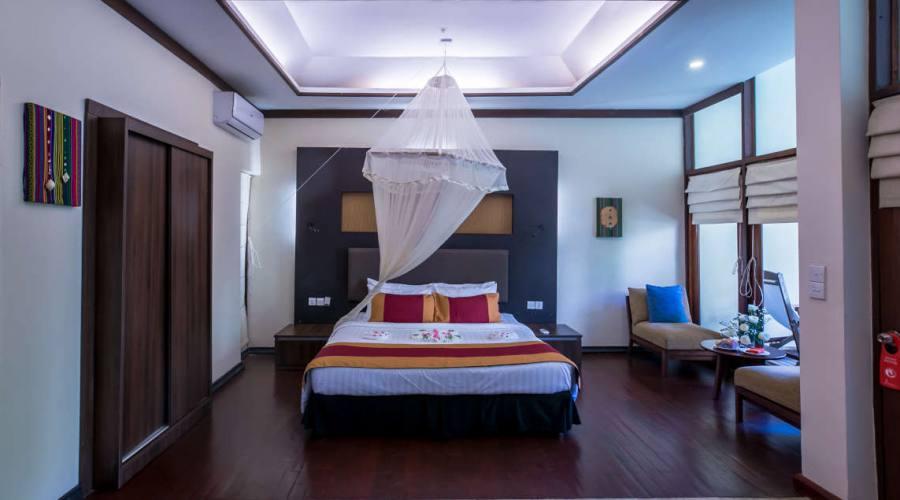 Amata Resort Ngapali Superior Room