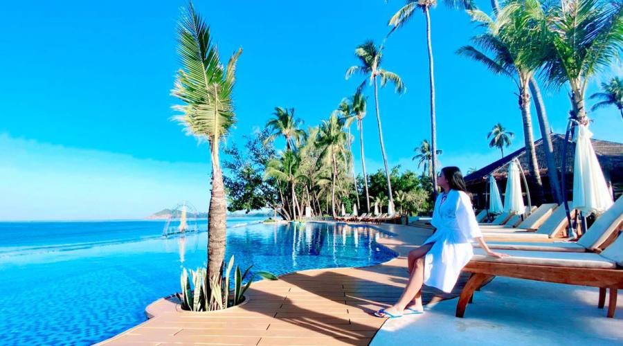Pristine Ngapali Resort