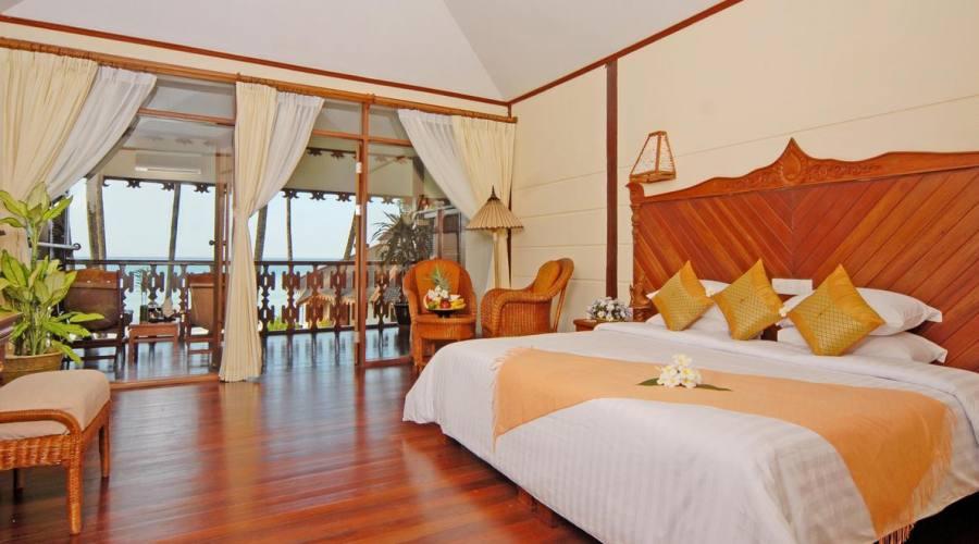 Amazing resort Seaview Deluxe
