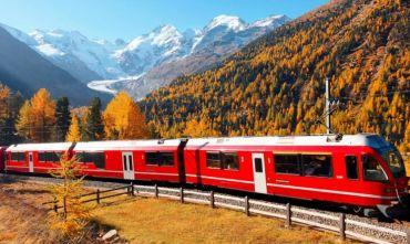 Super offerta autunnale Trenino Rosso del Bernina
