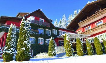 Raffinato Hotel 4 stelle per la tua vacanza d'Inverno