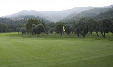La Meridiana Golf Resort 5 stelle