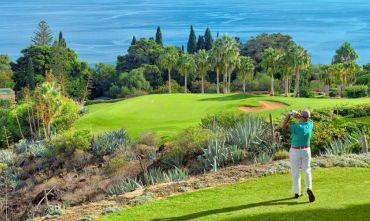 Tecina Golf & Jardin Tecina Hotel 4 stelle