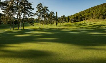 Weekend in Country House, a due passi dal Golf