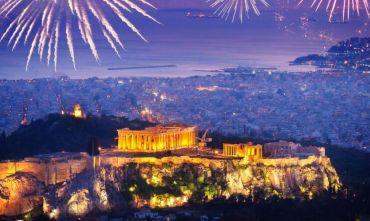 Natale 2020 nella capitale greca e mini tour