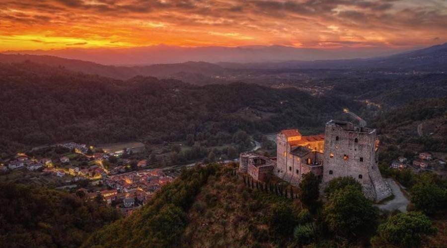 panorama Lunigiana