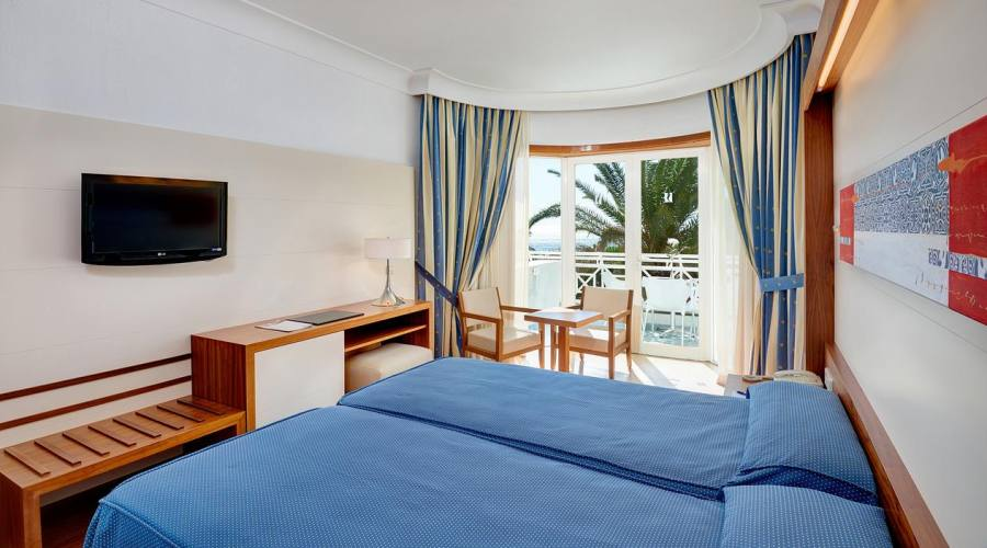 Hotel La Geria - camera