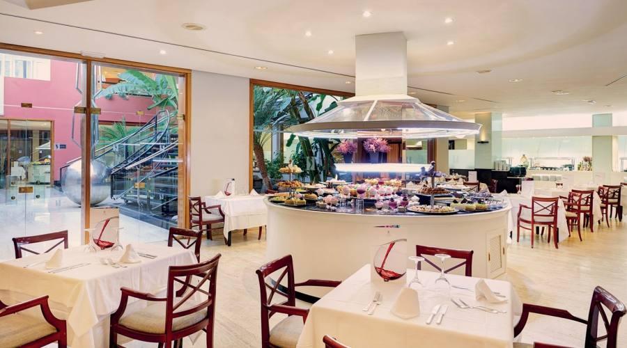 Hotel La Geria - ristorante