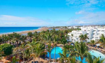 La Geria Hotel 4 stelle - Puerto del Carmen