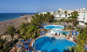 Sol Lanzarote 4 stelle - Puerto del Carmen