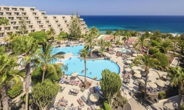 Hotel Occidental Lanzarote Playa 4 stelle - Costa Teguise