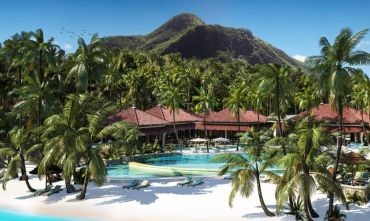 Club Med Seychelles eco-Resort