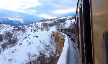 Natale con il Presepe vivente e la Transiberiana d'Italia