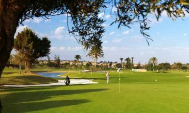 Fuerteventura Elba Golf 5 stelle Adults Only