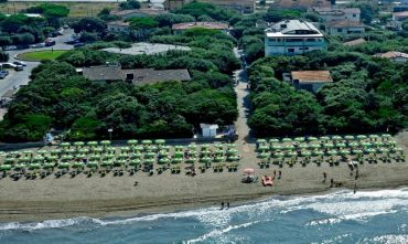 Hotel  Ecolabel nel cuore della Costa degli Etruschi