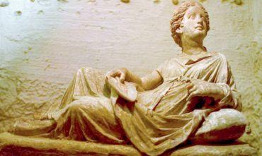 Breve tour in pullman sulle tracce degli Etruschi