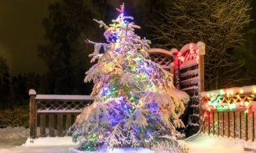 Natale in Lapponia
