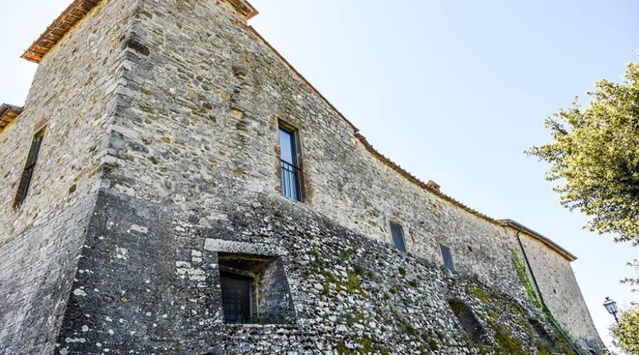 Rocca Castagnoli