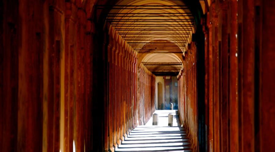 Gli archi di Bologna