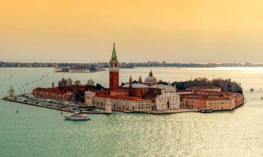 Viaggio coast to coast: dal lago di Garda alla laguna di Venezia