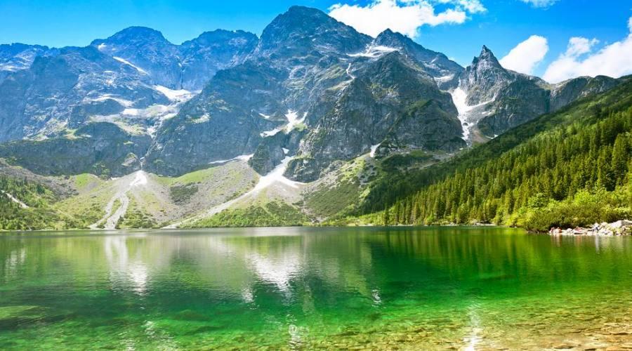 Monti Tatra