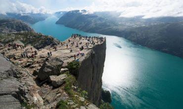 Tour di gruppo Partenza Garantita: I Fiordi dei Vichinghi
