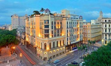 Luxury Hotel 5 stelle in Centro Città con Piscina Rooftop: Iberostar Parque Central