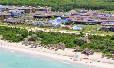 Luxury Hotel 5 stelle sul Mare con Spa: Iberostar Selection Varadero