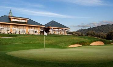 Esclusivo Golf Tour delle Città Imperiali