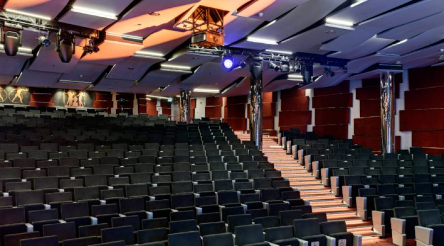 Teatro Seaside