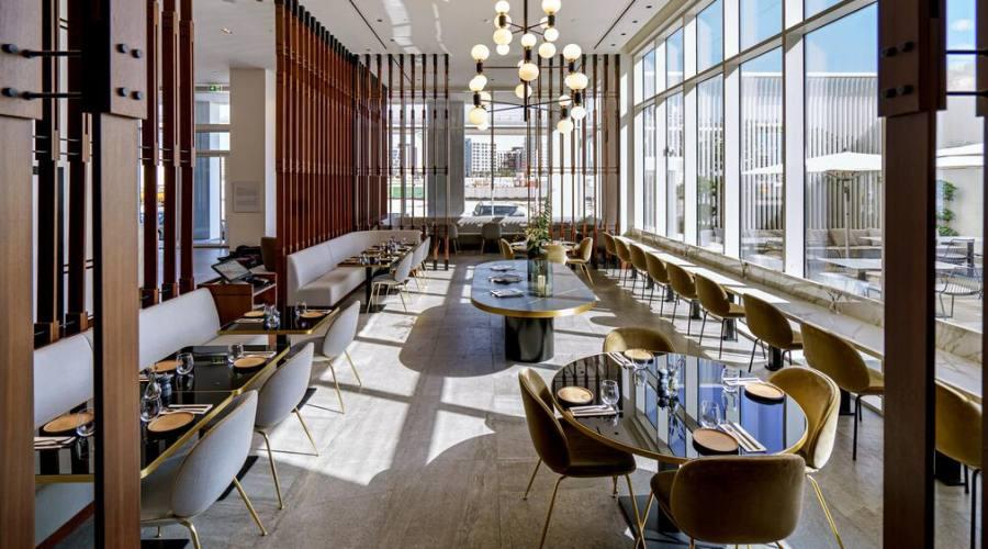 Form Hotel il ristorante