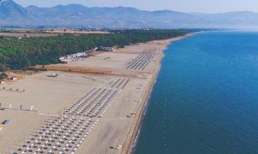 Bagamoyo Resort direttamente sulla splendida spiaggia