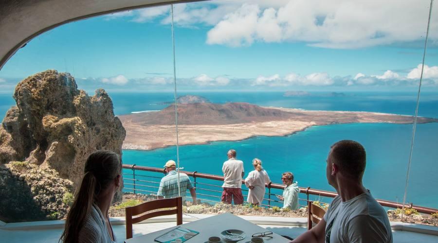 Mirador del Rio - Lanzarote
