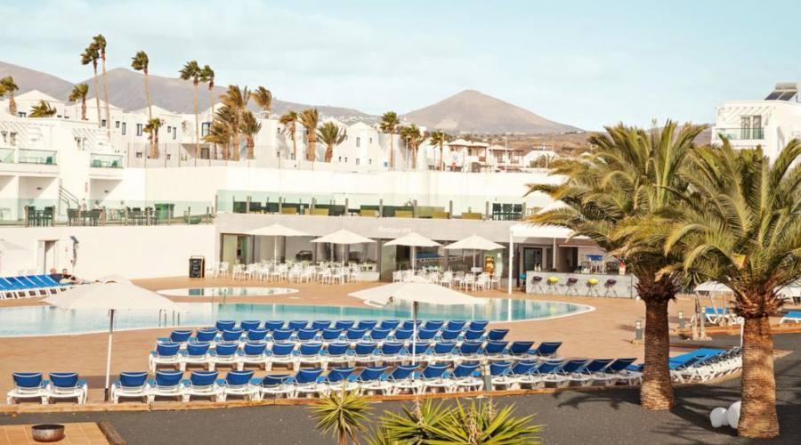 Blue Sea Lanzarote Palm ****