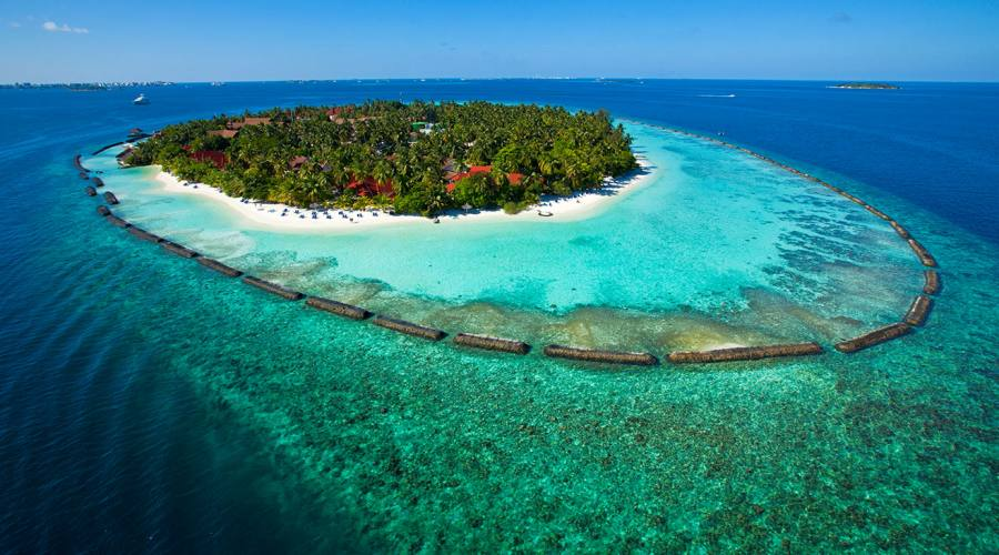 isola di vihamanaafushi