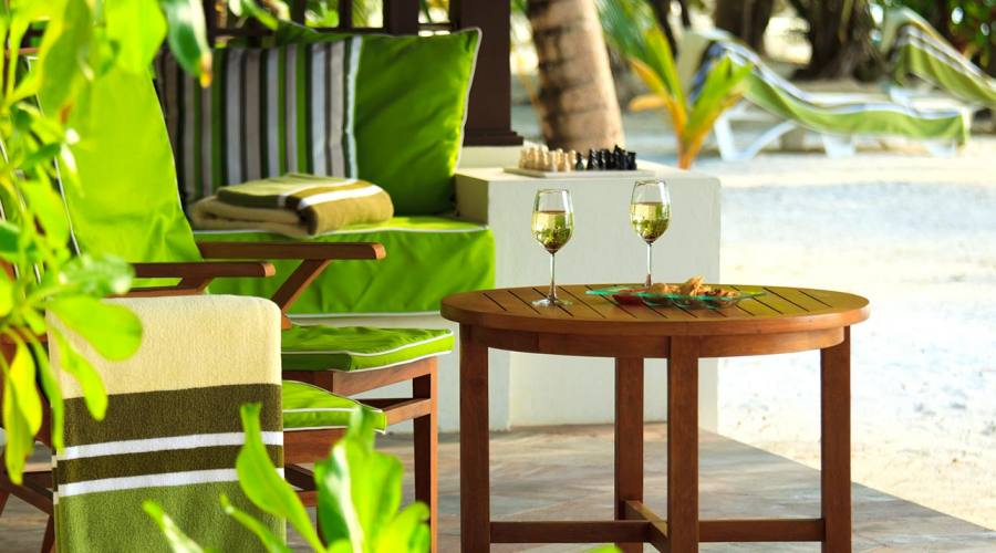 terrazza (bungalow deluxe)