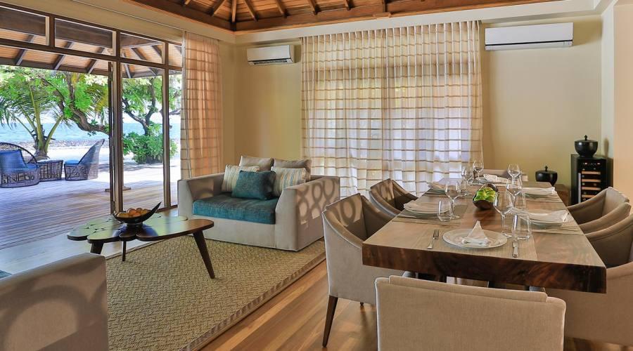 interni (residence kurumba con due camere da letto)