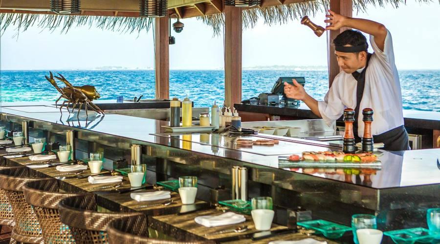 bar ristorante (hamakaze)