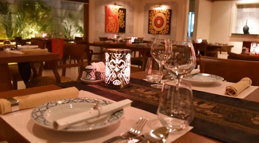 ristorante (khing thai)
