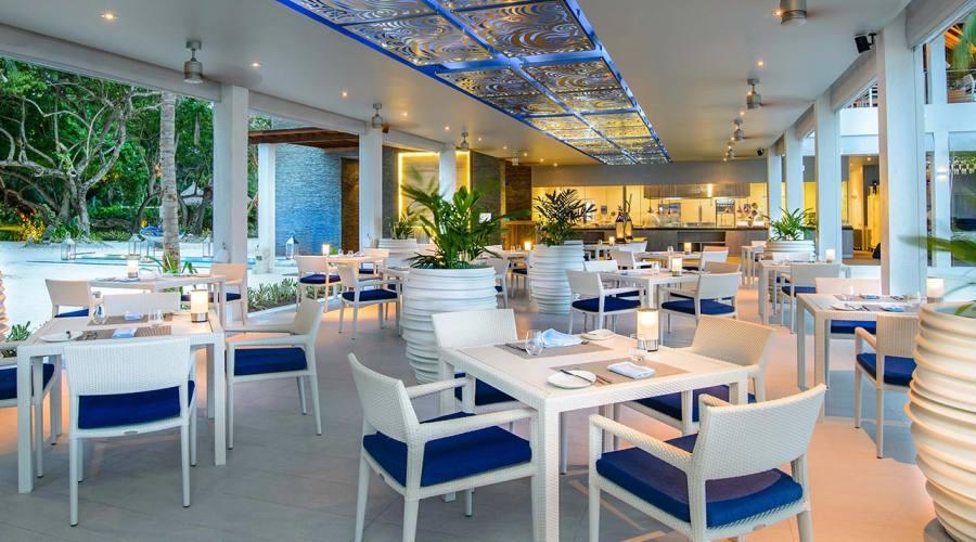 interni ristorante (thila)
